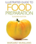 Illustrated Guide to Food Preparation (Paperback)