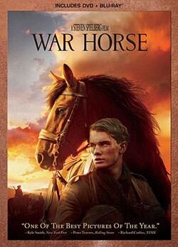 War Horse (Blu-ray/DVD)