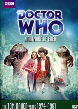 Doctor Who: Ep.107- Nightmare of Eden (DVD)