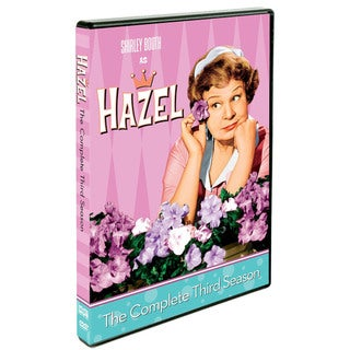 Hazel: The Complete Third Season (DVD)