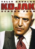 Kojak: Season Four (DVD)