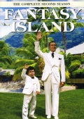 Fantasy Island: Season Two (DVD)
