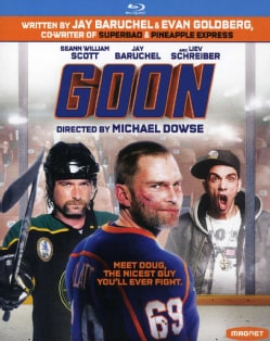 Goon (Blu-ray Disc)
