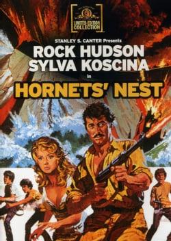 Hornet's Nest (DVD)