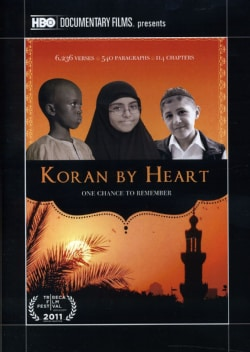 Koran By Heart (DVD)