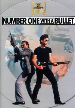 Number One With A Bullet (DVD)