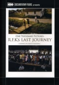One Thousand Pictures: RFK's Last Journey (DVD)