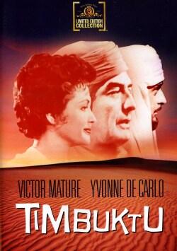 Timbuktu (DVD)