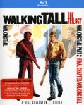 The Walking Tall Trilogy (Blu-ray Disc)
