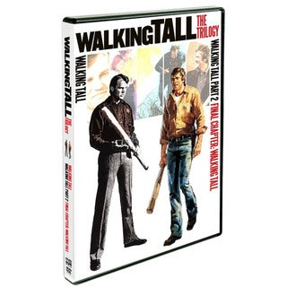 The Walking Tall Trilogy (DVD)