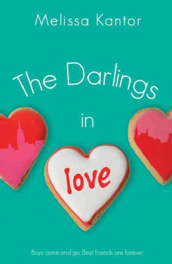 The Darlings in Love (Paperback)