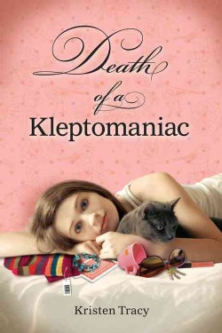 Death of a Kleptomaniac (Hardcover)