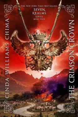 The Crimson Crown (Hardcover)