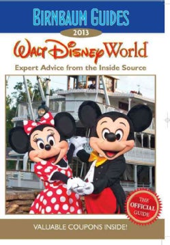 Birnbaum's Walt Disney World 2013 (Paperback)