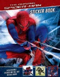 The Amazing Spider-Man Sticker Book