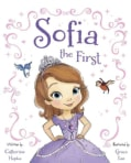 Sofia the First (Hardcover)