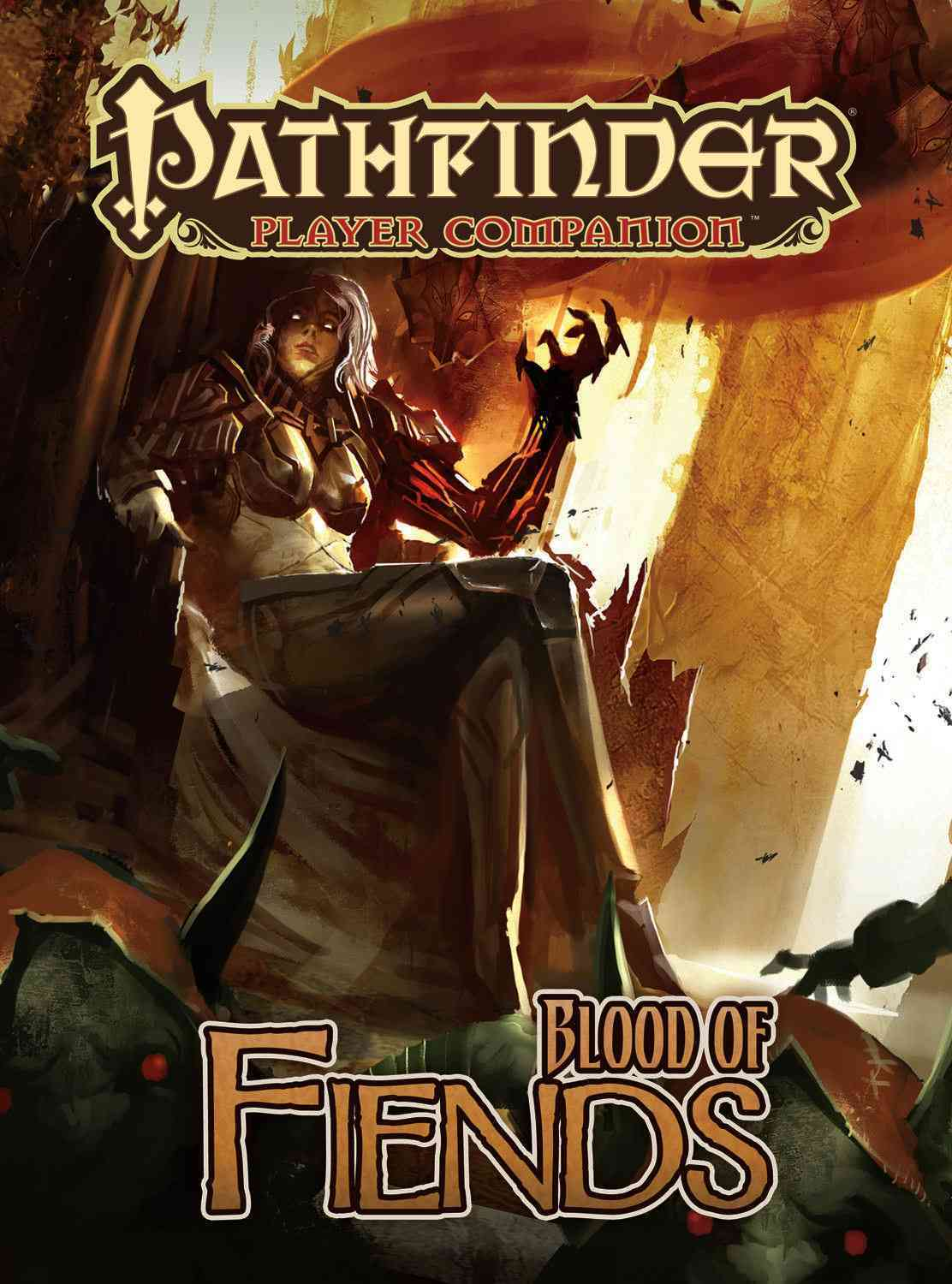 Blood of Fiends (Paperback)