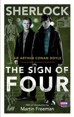 The Sign of Four (Paperback)