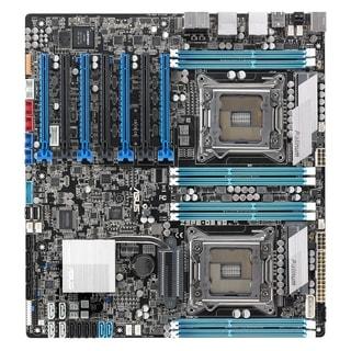 Asus Z9PE-D8 WS Workstation Motherboard - Intel C602 Chipset - Socket