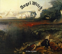 Angel Witch - As Above So Below