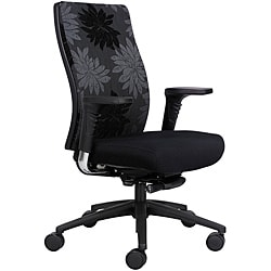 Safco Bliss High Back Chair