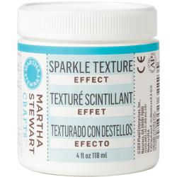 Martha Stewart 4-Ounce Sparkle Texture Effect Paint