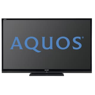 "Sharp AQUOS LC-60LE633U 60"" 1080p LED-LCD TV - 16:9 - HDTV 1080p - 24 (Refurbished)"