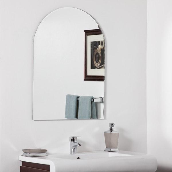 Rita Modern Bathroom Mirror