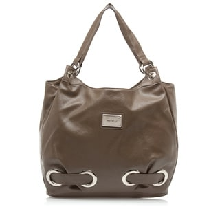 Nine West Big Top Large Hobo Bag