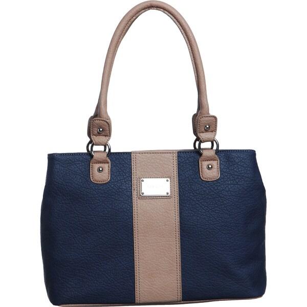 Nine West 'Desert' Medium Satchel Bag