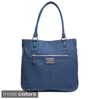 Nine West 'Park Slope' Large Tote Bag