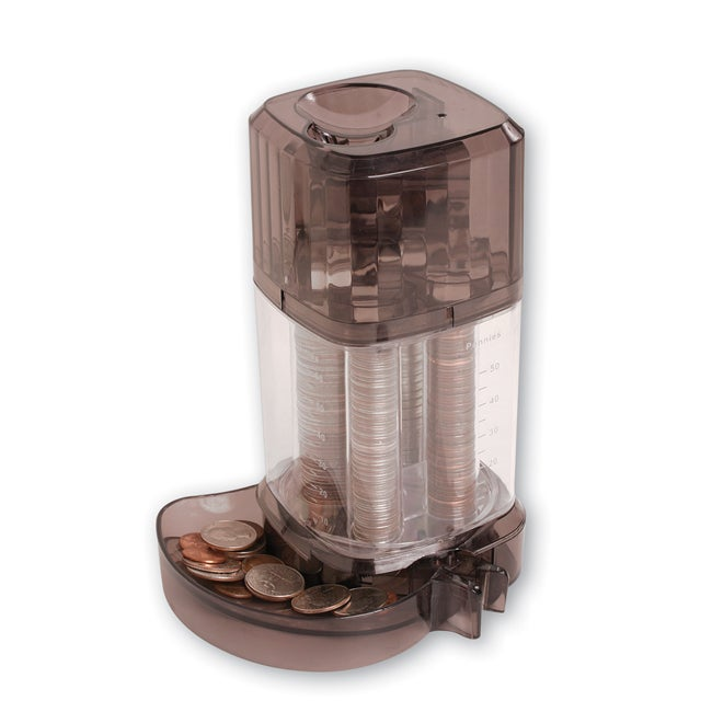Meridian Point Coin Sorting Bank
