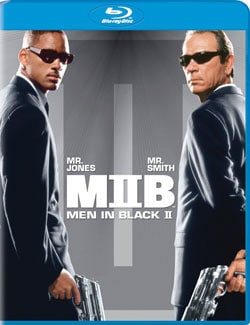 Men in Black II (Blu-ray Disc)