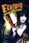 Elvira's Movie Macabre: Wild Women (DVD)