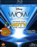 WOW World Of Wonder (Blu-ray Disc)