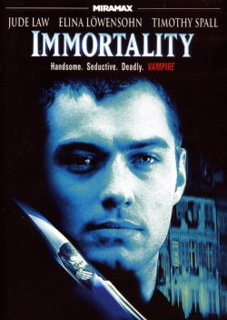 Immortality (DVD)