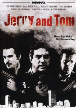 Jerry And Tom (DVD)