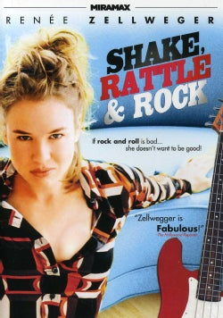 Shake Rattle And Rock (DVD)