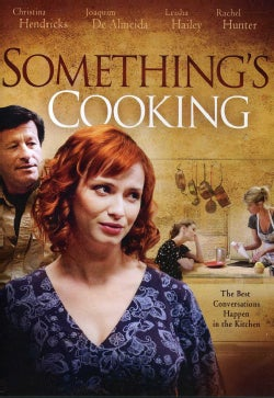 Something's Cooking (DVD)