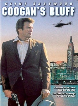 Coogan's Bluff (DVD)