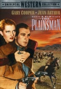 The Plainsman (DVD)