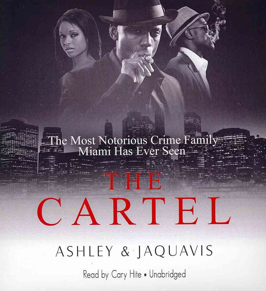 The Cartel (CD-Audio)
