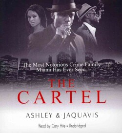 The Cartel (CD-Audio)