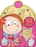 Camilla the Cupcake Fairy Coloring Book (Paperback)