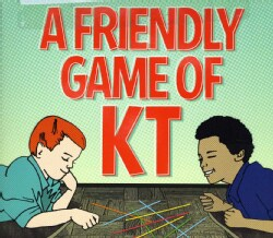 14KT - FRIENDLY GAME OF KT