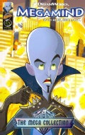 Megamind: Bad, Blue, Brilliant, The Mega Collection (Paperback)