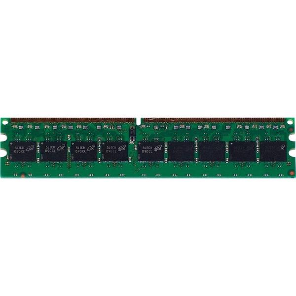 1GB: 2X512MB PC2-5300 DDR2 KIT