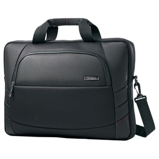 Samsonite Xenon 2 Slim Laptop Briefcase for a 17.3