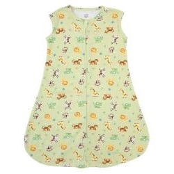 Summer Infant Medium Cotton SwaddleMe Sack
