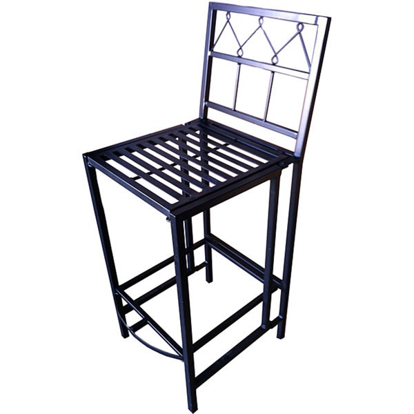 Folding Bar Stool 14112312 Overstock Com Shopping